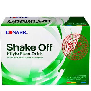 شيك اوف علاج القولون نهائياً من شركة ايدمارك الماليزية