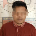 Polisi Menangkap Pelaku Tindak Pidana 'Plak-plak' Gadis Bawah Umur di Kecamatan Rantau - Aceh Tamiang