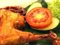 Resep Lezat Ayam Goreng Bumbu Kuning Spesial