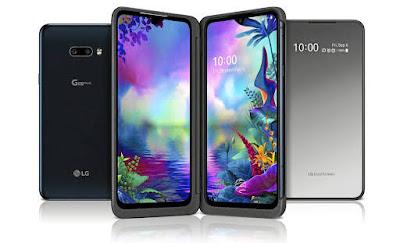5 Smartphone Penyabet Penghargaan Bergengsi di Dunia 2020