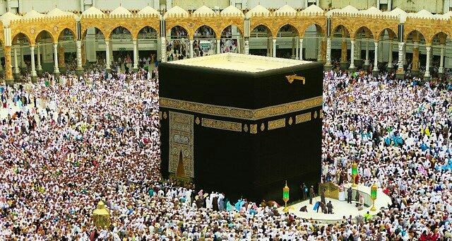 Haji,bulan haji,makkah,mekah,arab,orang haji