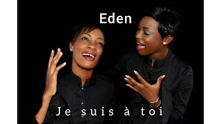 LYRICS: Eden - Je Suis A Toi