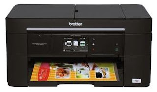 Brother MFC-J5620DW Driver & Software Download for Windows, Mac, Linux