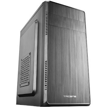 Configuración PC sobremesa por menos de 350 euros (Intel Core i3-9100F + AMD Radeon RX 550)