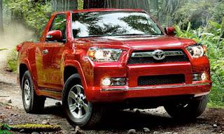 2020 Toyota Tacoma Diesel changements, le prix et la date de sortie Rumeur