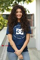 Actress Rithika Sing Latest Pos in Denim Jeans at Guru Movie Interview  0257.JPG