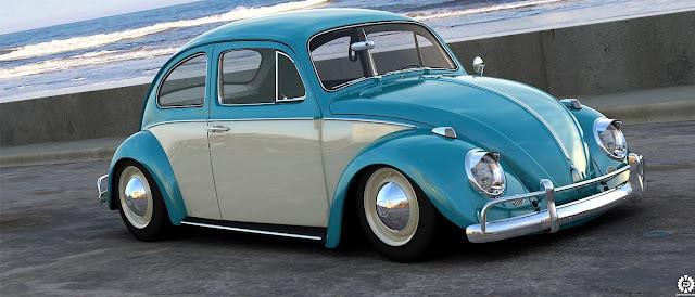 Números sorprendentes Volkswagen