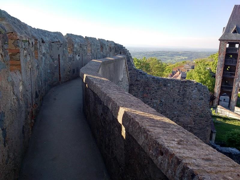 Castle Frankenstien