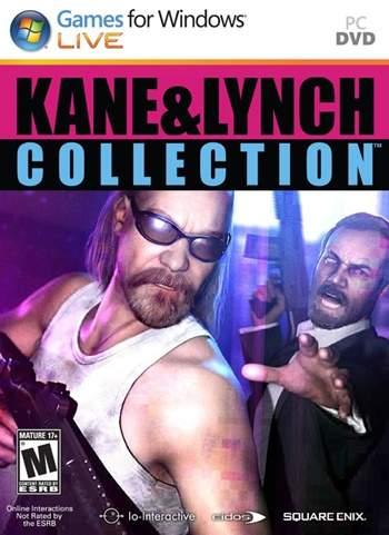 Kane y Lynch Dead Men Collection PC Full Español