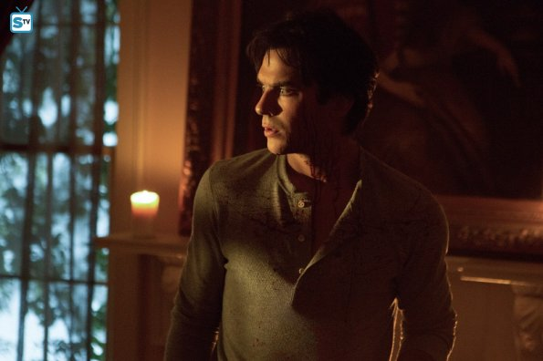 The Vampire Diaries - Things We Lost in the Fire - Review