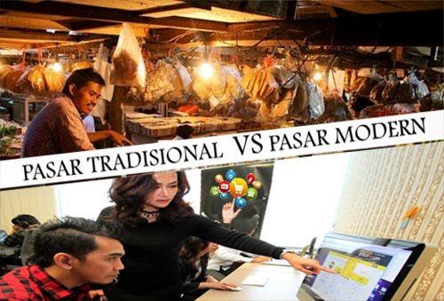 5 Perbedaan Pola Pikir Pebisnis Tradisional Dengan Modern