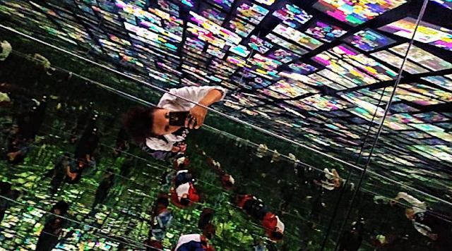 Museum Of Me - Um Mergulho Em Sua Alma Digital