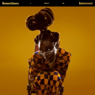 Little Simz - Sometimes I Might Be Introvert Music Album Reviews