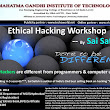 E Hacking News [ EHN ] - The Best IT Security News | Hacker News: Ethical Hacking Workshop at MGIT, Hyderabad by Sai Satish