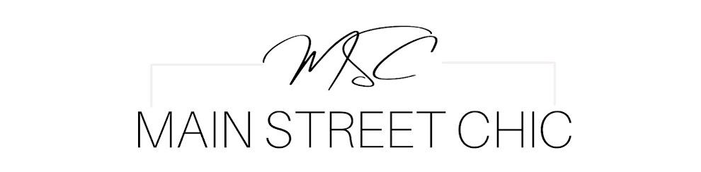 Main Street Chic