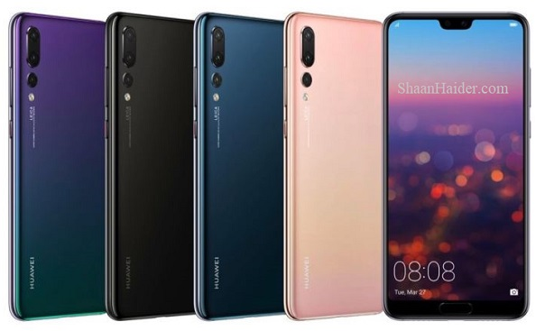 Top 10 Reasons Why You Should Buy the Huawei P20 Pro