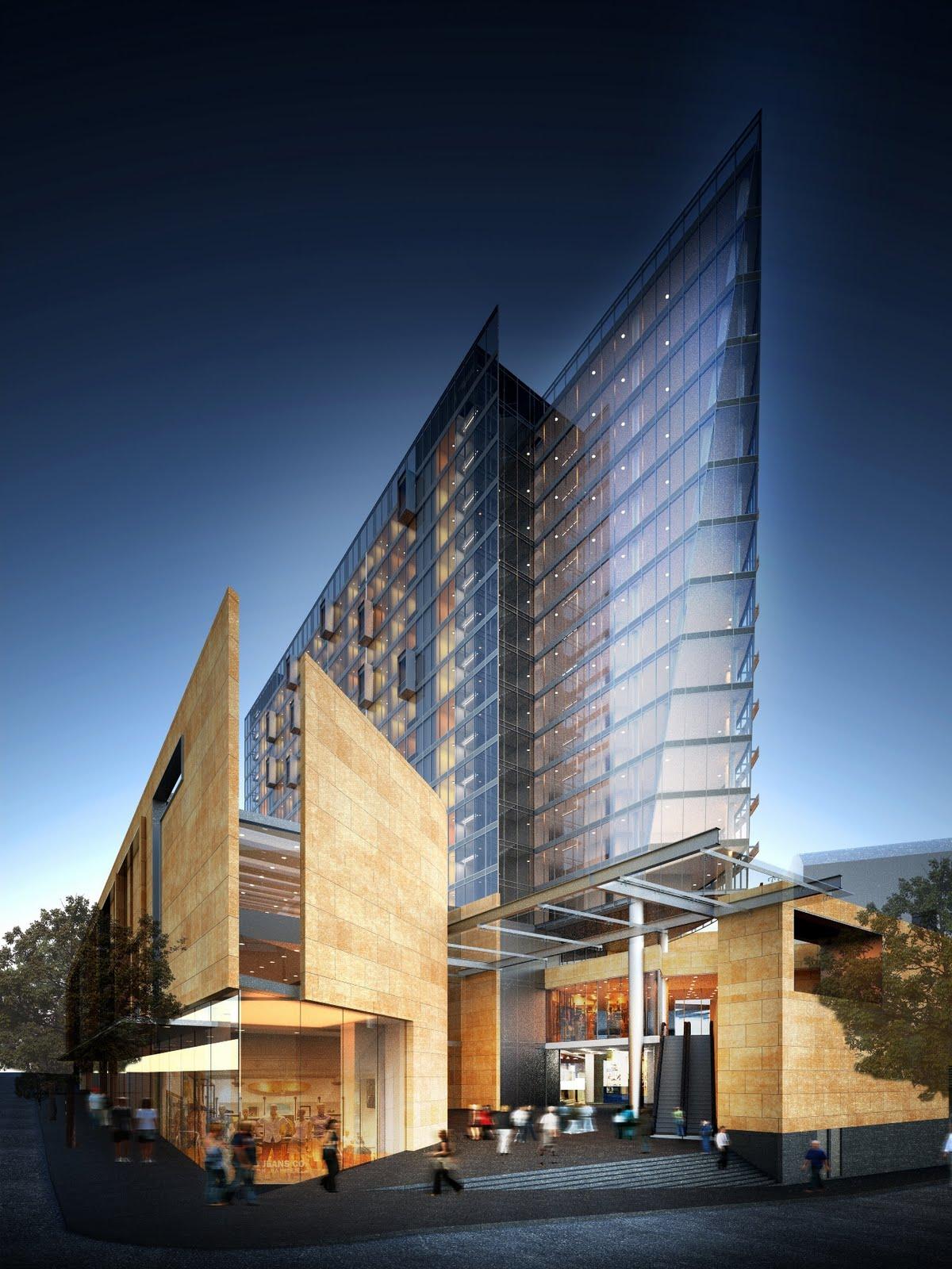 Darling Hotel Sydney Casino