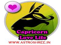 love life of capricorn people