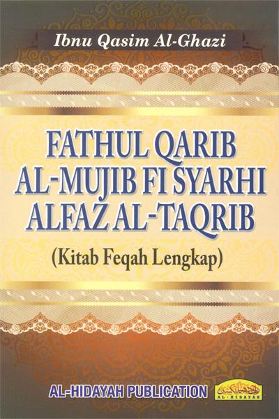 Pustaka Iman: Fathul Qarib Al-Mujib Fi Syarhi Alfaz Al ...