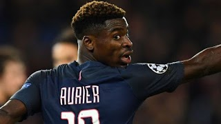 Tottenham Agree £23m Deal To Sign Serge Aurier From PSG