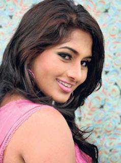 Sheshadrie Priyasad