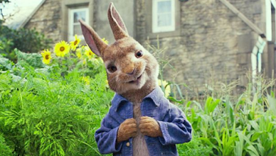 """Daftar Kumpulan Lagu Soundtrack Film Peter Rabbit (2018)"""