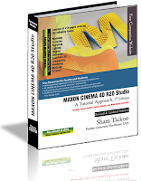 MAXON-CINEMAD-R20-Studio:-A-Tutorial-Approach,-7th-Edition,-Book