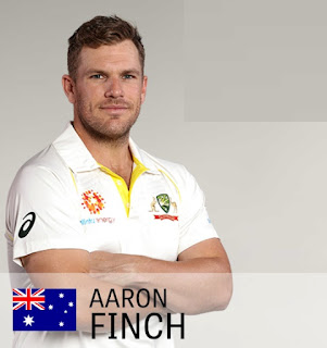 Aaron finch image , Aaron finch in World Cup 2019 image