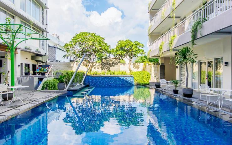 Inilah Deretan Hotel Terbaik 2017 versi Traveloka - Info ...