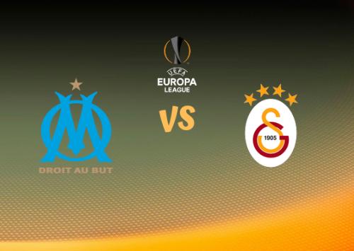 Olympique de Marsella vs Galatasaray   Resumen
