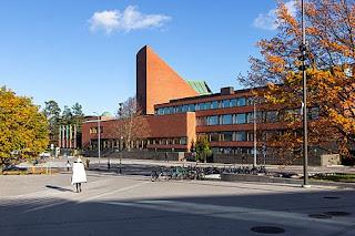 Aalto大学