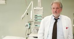 Την παραδοχή ότι για ακόμα μία φορά η πανδημία του κορωνοϊού έχει ξεφύγει, έκανε ο διευθυντής Β' ΜΕΘ του «Παπανικολάου», Νίκος Καπραβέλλος ...