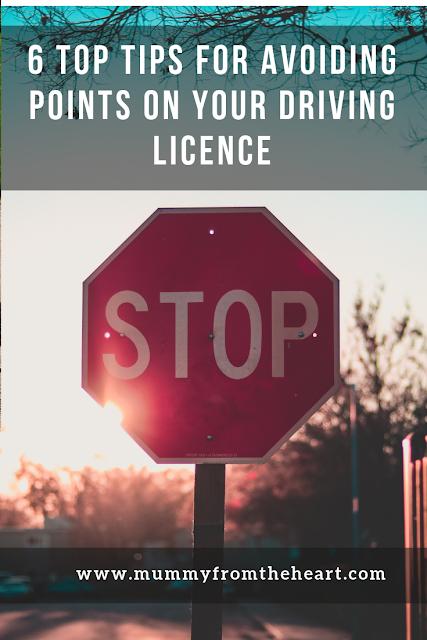 Stop sign pin
