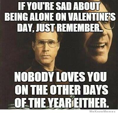 Funny Valentines Day Memes 2017