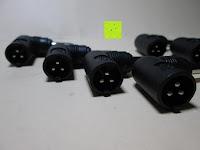 Stecker innen: kwmobile Universal Notebook Ladegerät Netzteil 90W und USB Anschluss, Adapter für Acer, Asus, Lenovo, Liteon, Samsung, Sony, Toshiba und weiteren
