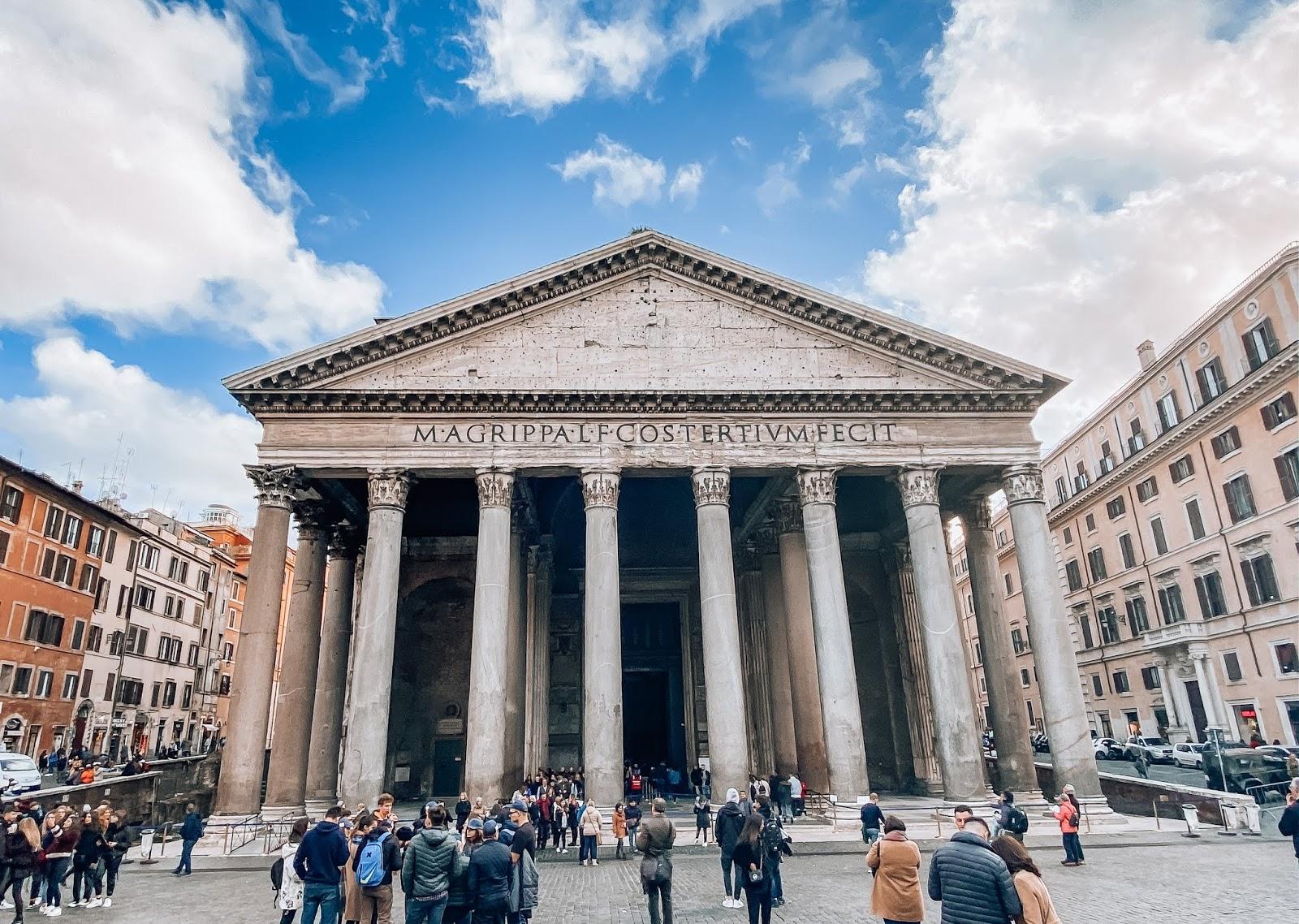 City guide : 48h à Rome : Bonnes adresses
