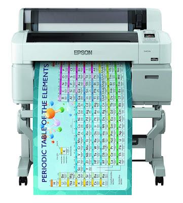 Permanent impress caput for duration of printer lifetime Epson SureColor SC-T3200 Driver Downloads