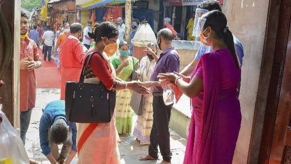 महाराष्ट्र में Commercial यौनकर्मियों को COVID-19 महामारी को देखते हुए प्रति माह 5,000 रु