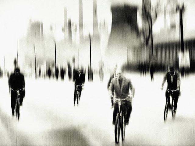 Closing Time © Holger Droste