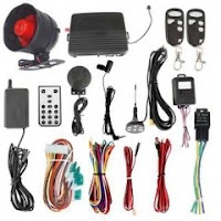 car accessories for consumers and business