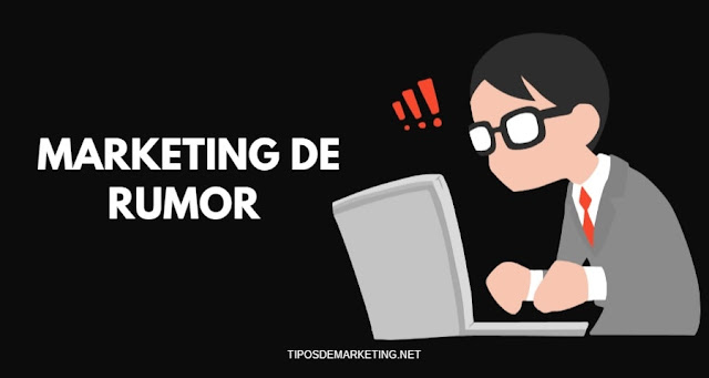Marketing de rumor