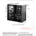 EBOOK - Instruction Manual Atlas Copco rotary screw compressor oil injected Model GA30 - 55C (Sổ tay hướng dẫn sử dụng máy nén khí trục vít Atlas Copco phun dầu model GA30 - 55C)