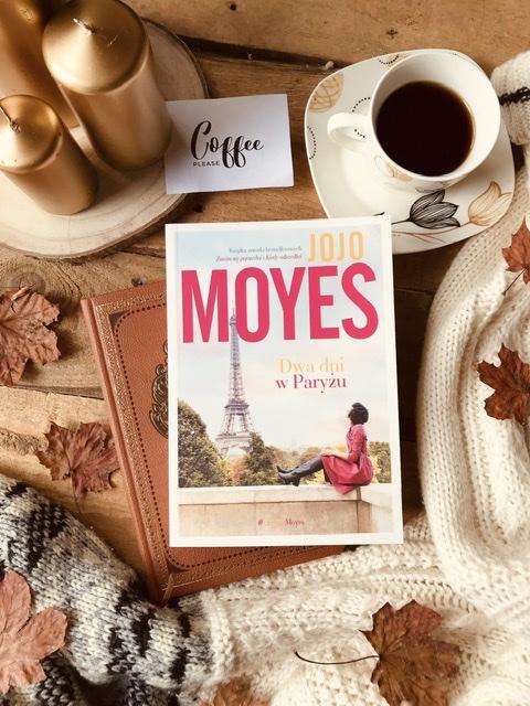 Jojo Moyes, Dwa dni w Paryżu