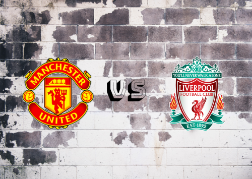 Manchester United vs Liverpool  Resumen y Partido Completo