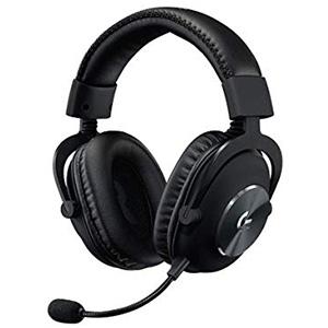 หูฟัง gaming แนะนํา Logitech G Pro X