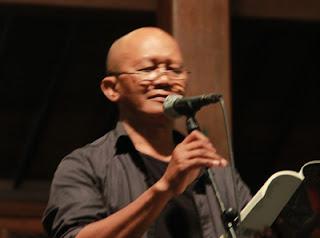 Puisi Acep Syahril : Energi
