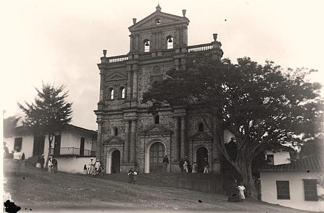 Historia de Robledo