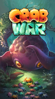 Download Crab War v1.4.2 Apk Mod Gold/Gems/Relic