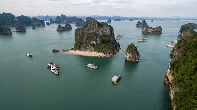 The exciting destination for outdoor adventure in Vietnam