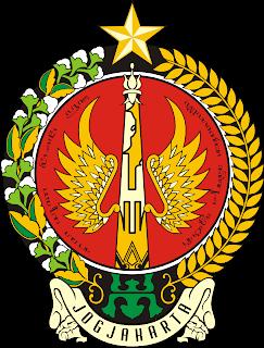 Provinsi Yogyakarta/ Daerah Istimewa Yogyakarta